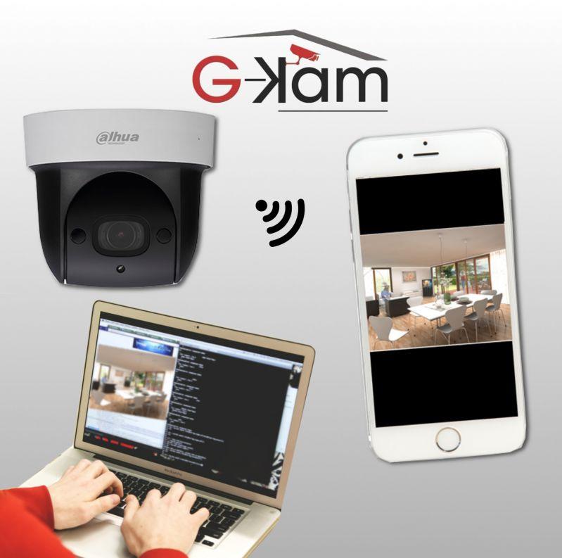 Je veux voir plus de Caméras bien noté par les internautes et pas cher –   ICI peut on pirater une camera de surveillance cd8648b01072